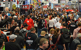 全球最大改装车企业年度聚会「SEMA Show」