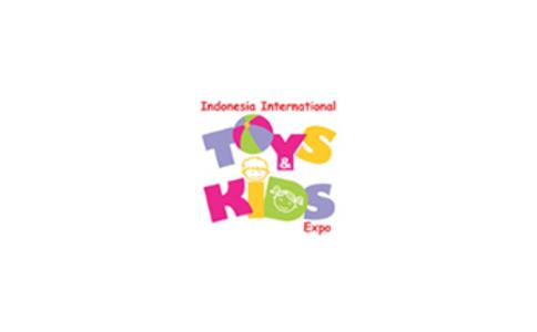 印尼玩具及婴童用品展览会IITE