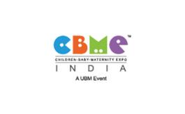 印度孟買孕嬰童展覽會CBME INDIA