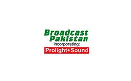 巴基斯坦卡拉奇广播灯光音响展览会broadcastpakistan