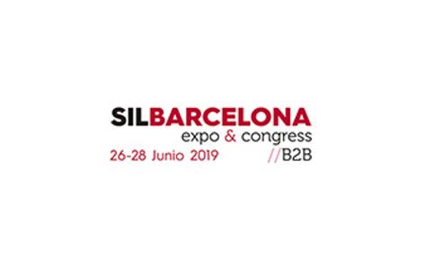西班牙巴塞羅那物流展覽會SIL