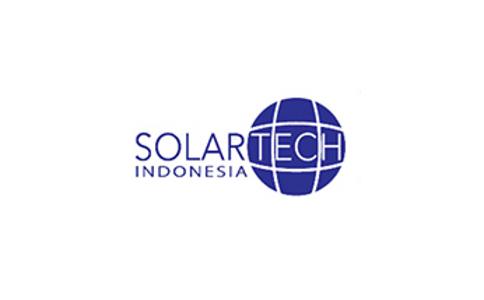 印尼雅加达太阳能展览会Solartech Indonesia