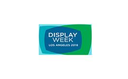 美國舊金山顯示展覽會Display Week