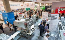 2022年德国法兰克福肉类加工展览会IFFA