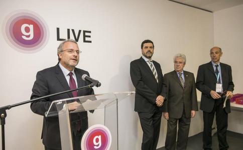 西班牙巴塞罗那印刷展览会graphispag