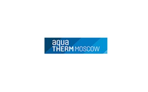 俄罗斯供暖通风及空调卫浴展览会Aqua therm moccow