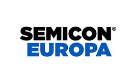 德国慕尼黑半导体展览会SEMICON Europa