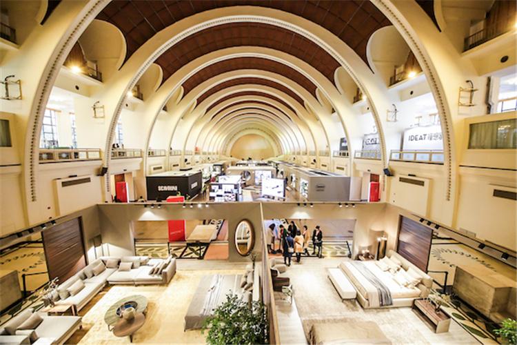 米兰家具(上海)展,意大利顶级建筑师与中国设计师同台探讨