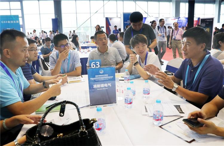 长沙进博会为何能吸引多个一带一路沿线国家参加?