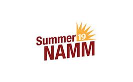 美國納什維爾樂器舞臺燈光展覽會夏季SUMMER NAMM SHOW