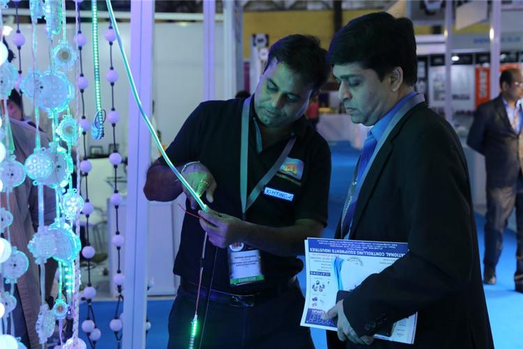 「LED Expo」印度唯一涵盖整个LED产业链的展会!