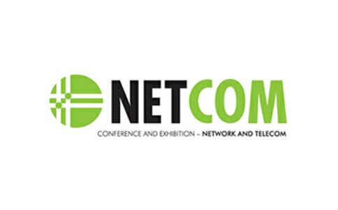 巴西圣保罗通讯展览会NETCOM