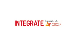 澳大利亞視聽設備與技術展覽會Integrate Expo