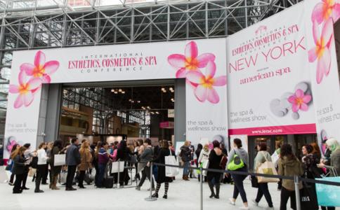 美国纽约水疗SPA展览会IECSC New York