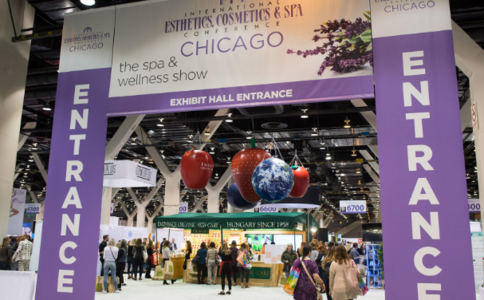 美国芝加哥水疗SPA展览会IECSC Chicago