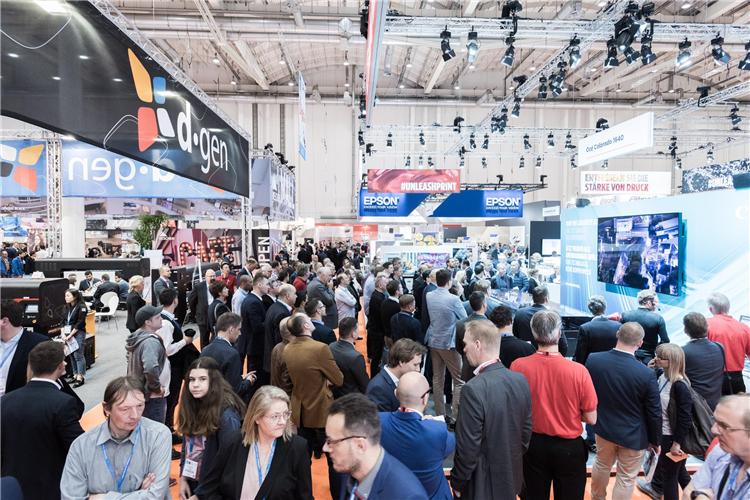 「FESPA 2019」数码印刷与广告行业的专属展会!