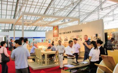 越南胡志明家具及配件展覽會VIFA