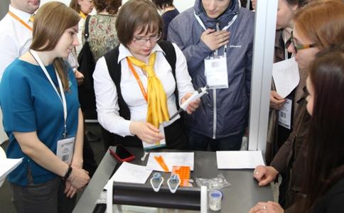 烏茲別克斯坦醫療展覽會TIHE