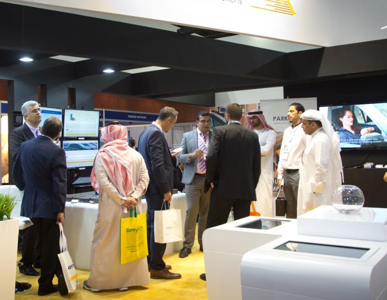 阿联酋迪拜道路交通展览会GULF TRAFFIC