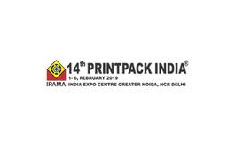 印度新德里印刷包装展览会PRINTPACK