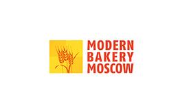 俄罗斯莫斯科烘焙展览会