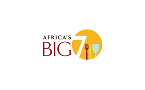 南非约翰内斯堡食品及食品加工展览会AFRICAS BIG SEVEN