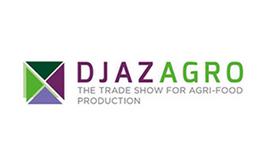 阿尔及利亚阿尔及尔食品加工展览会DJAZAGRO