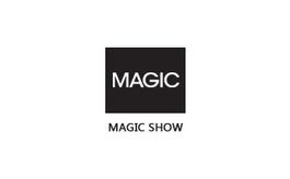 美国拉斯维加斯时装服装展览会Magic show