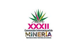 墨西哥矿业展览会Expomineria