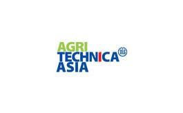 泰国曼谷农业机械展览会Agri Technica Asia