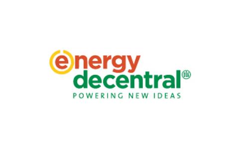 德国汉诺威分布式能源展览会EnergyDecentral