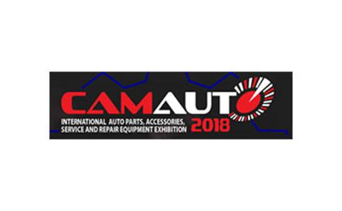 柬埔寨金边汽车配件及售后服务展览会Camauto
