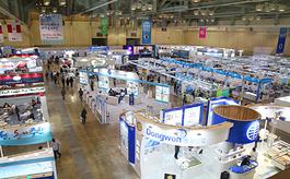 韩国釜山水产海鲜及加工展览会BISFE