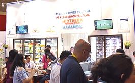 印尼雅加达水产海鲜及加工展览会SEAFOOD SHOW ASIA