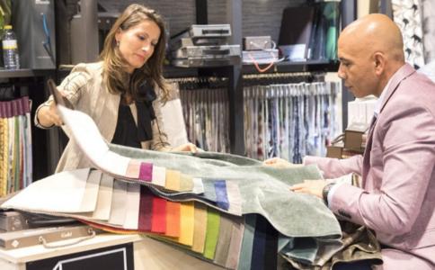 西班牙家纺布艺展览会Home Textiles Premium