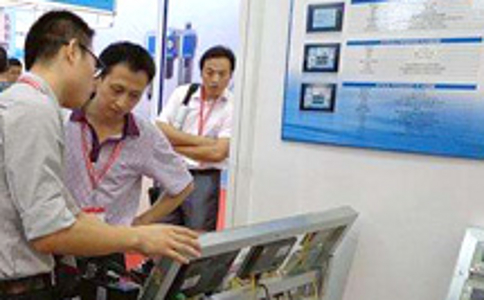 上海锂电工业展览会LIBF