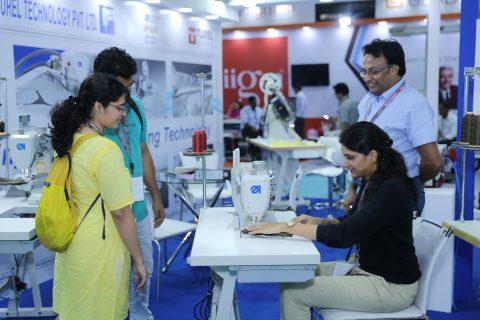 印度孟买纺织品和非织造布展览会Techtextil India