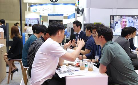 韓國首爾激光及光電展覽會Laser Korea