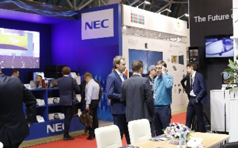 俄罗斯莫斯科视听设备与信息系统集成技术展览会ISR
