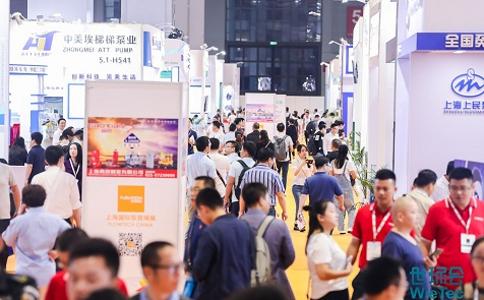 上海国际泵管阀展览会FLOWTECH CHINA