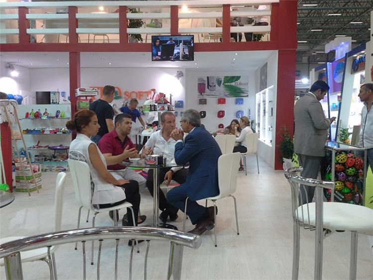 「欧亚规模最大」土耳其家庭用品及礼品展览会Zuchex
