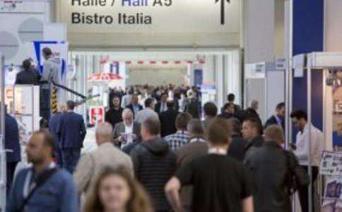德国慕尼黑欧洲机场设发挥览会INTER AIRPORT EUROPE