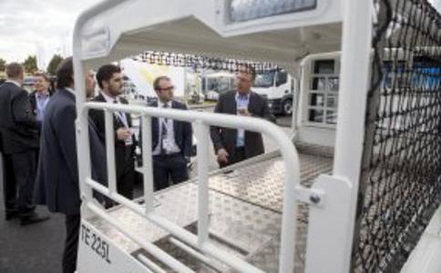 德国慕尼黑机场设施展览会INTER AIRPORT EUROPE