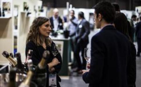 法国巴黎凉爽葡萄酒展览会COOL CLIMATE WINES