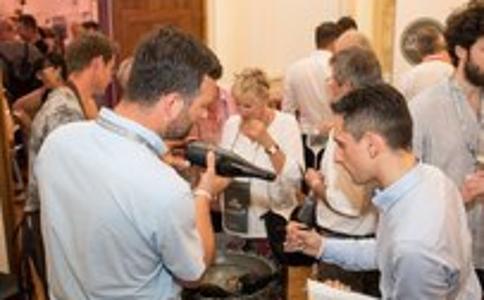 澳大利亚葡萄酒产业展览会AWITE