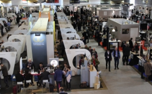 法国巴黎葡萄酒展览会Wine Paris
