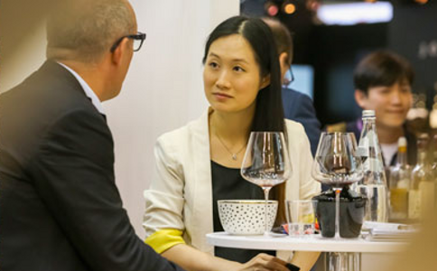 上海国际葡萄酒展览会Vinexpo