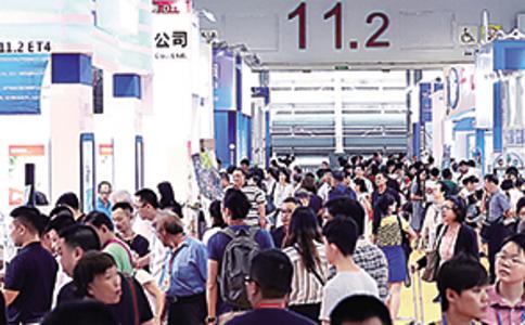廣州冷鏈設備及生鮮配送展覽會