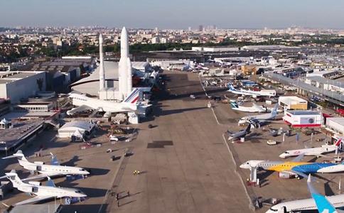 英国范堡罗航空业展览会FARNBOROUGH