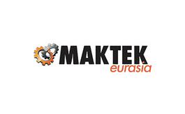 土耳其伊斯坦布尔焊接切割展览会Maktek Eurasia